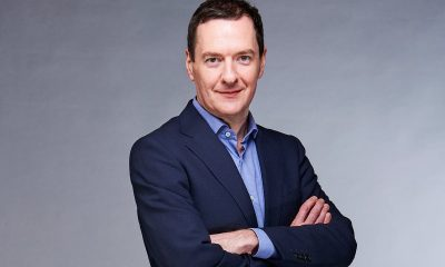 Former Chancellor George Osborne elected chair of British Museum