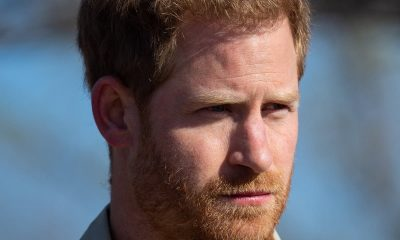 Prince Harry condemns 'brutal' attack that killed ten people in Afghanistan