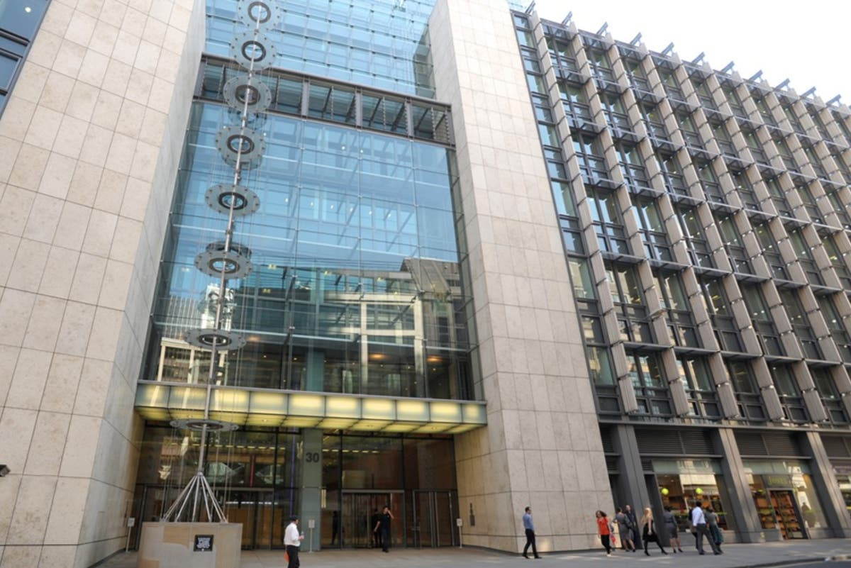 QBE plans hybrid working future, but London office important for the insurer