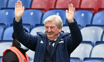 Roy Hodgson open to MLS management role after leaving Crystal Palace