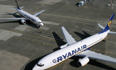 Ryanair launches fresh attack on government Covid-19 restrictions