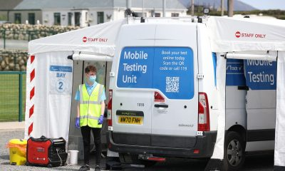 Serco upgrades profit forecasts by millions after Covid test and trace contract boom