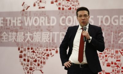 Shanghai to welcome ITB China in November