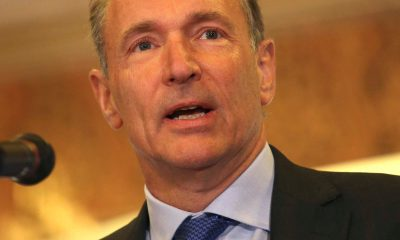 Sir Tim Berners-Lee selling web's source code as non-fungible token