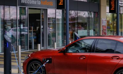 Staycation trend lifts sales of car roof racks at Halfords