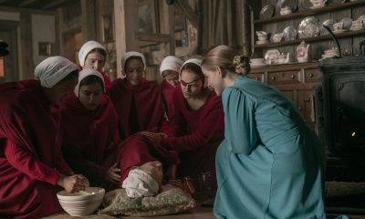 The Handmaid's Tale: Odyssey of woe continues with diminishing returns
