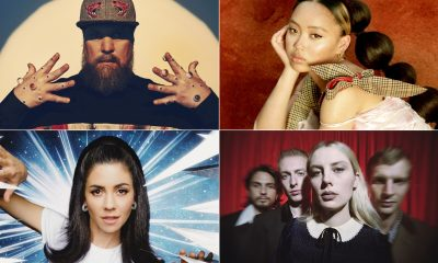 The new music you need to hear in June
