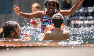 US heatwave: Temperature records smashed across the Pacific Northwest