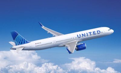 United Airlines places huge orders with both Boeing and Airbus