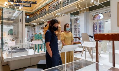 V&A puts design at the heart of its new gallery