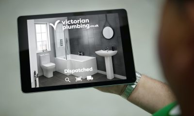 Victorian Plumbing Group to float on AIM, as DIY boom continues