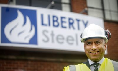 Watchdog probes Greensill and Gupta accountants as UK boss quits tycoon's steel empire