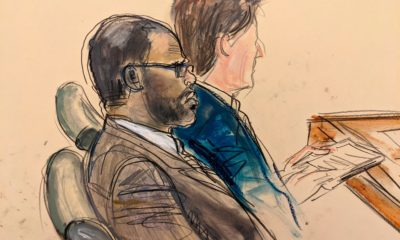 'Predator' R Kelly used fame to lure young victims, court hears
