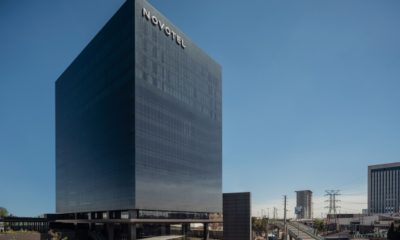 Accor welcomes opening of Novotel Mexico City Toreo