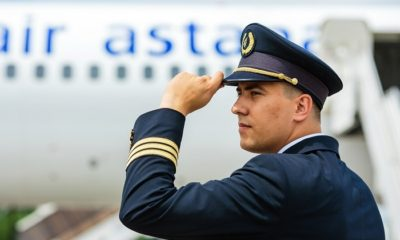 Air Astana to return to London next month