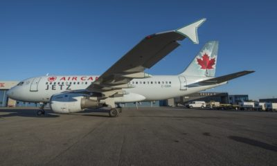 Air Canada to insist on Covid-19 vaccination for crew