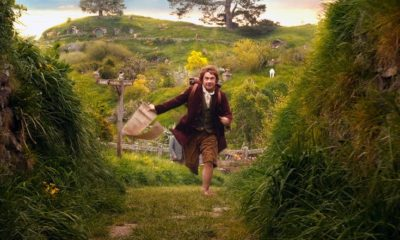 Amazon shifts $1bn Lord of the Rings from New Zealand to UK