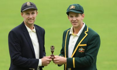 Ashes 2021-22: ECB confident series will go ahead as planned