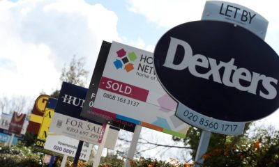 Property news: Mortgage approvals tumble after changes to stamp duty holiday