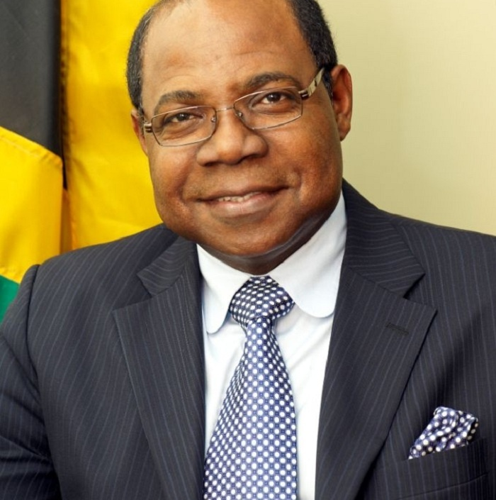 Bartlett predicts 2023 recovery for Jamaica tourism