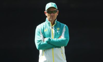 Under-fire Australia coach Justin Langer backed to lead team through T20 World Cup and Ashes