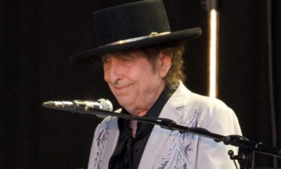Bob Dylan accused of molesting 12-year-old girl in 1965