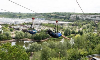 Breaking Travel News investigates: Hangloose Adventure at Bluewater