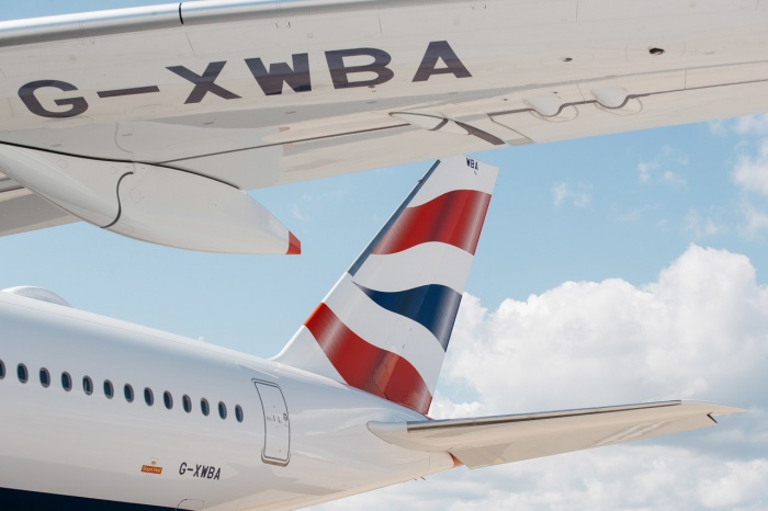 British Airways boosts US connections as restrictions loosen