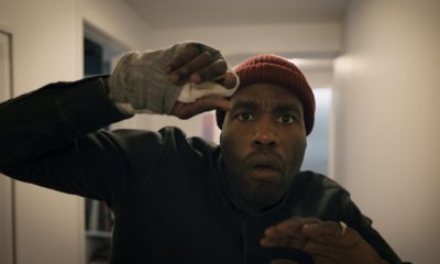 Candyman review: One of 2021's most original, savagely satirical films
