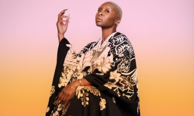 Cynthia Erivo: A debut album means we're getting to know her at last
