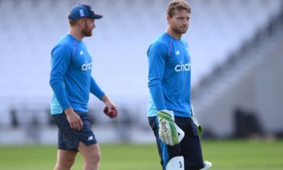 England on course for Third Test win but there's a riddle in the middle to solve