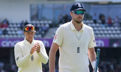 England vs India player ratings: Joe Root, Ollie Robinson and James Anderson shine in dominant Third Test win