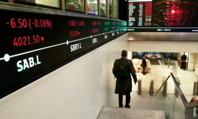 FTSE 100 set to open higher for brighter start in August