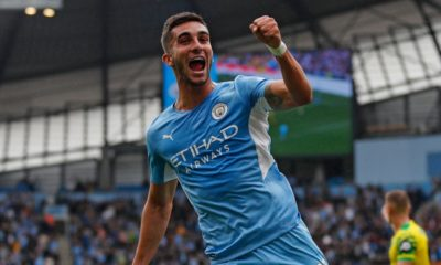 Man City XI vs Arsenal: Starting lineup, confirmed team news, latest injury updates for Premier League today