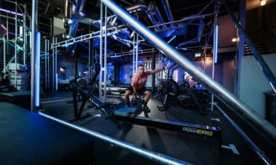 Gym 1Rebel pivots to 'local studios' as London embraces hybrid working