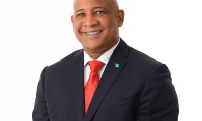 Hilaire steps up as St Lucia tourism minister