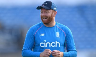 Jonny Bairstow has a great chance to play it for keeps with England