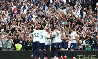 Premier League 2021/22 fixtures for gameweek 2: Dates and kick-off times
