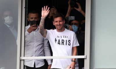 Lionel Messi PSG press conference: Live stream, UK start time and how to watch official unveiling