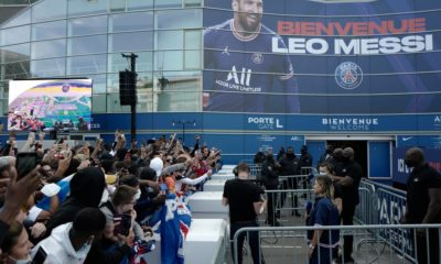 Lionel Messi press conference live stream: How can I watch PSG unveiling for FREE in UK today?