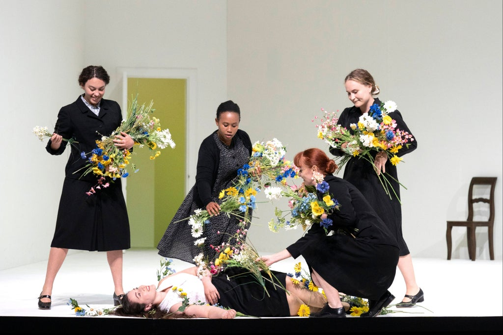 Luisa Miller at Glyndebourne: fathers & daughters tragedy is terrific