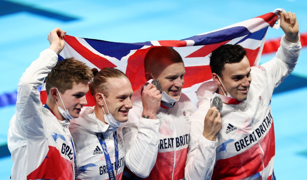 Mark Foster column: Team GB now a nation to be feared in the pool after a change in mentality