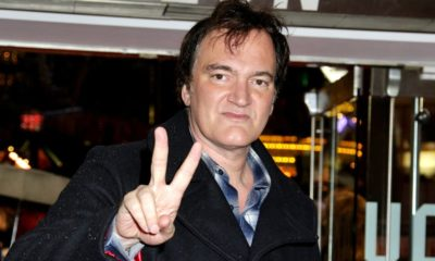 Quentin Tarantino says he doesn't support his mother financially as she once mocked his film ambitions
