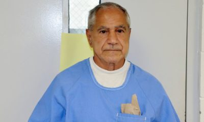 Robert F Kennedy assassin Sirhan Sirhan recommended for parole