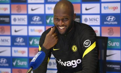 Romelu Lukaku Q&A: Chelsea FC signing on his Stamford Bridge comeback, title ambitions, Conte, Tuchel and more