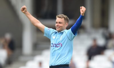 Sam Curran has chance to step into the void after England lose Ben Stokes