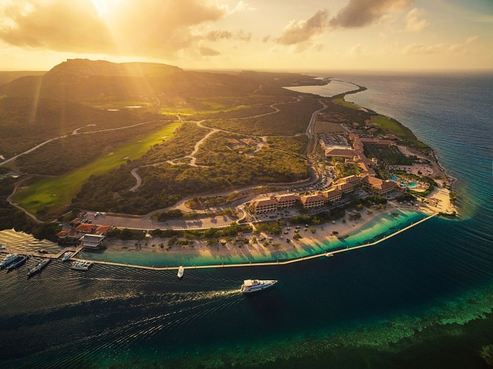 Sandals Royal Curaçao opens to bookings for first time