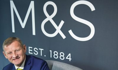 Shares rally on Morrisons takeover battle and M&S profits upgrade
