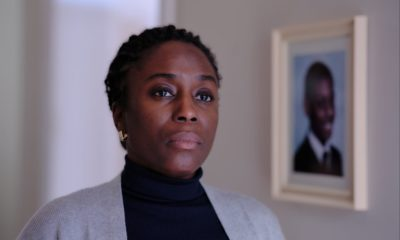 Sharlene Whyte on playing Doreen Lawrence in new ITV drama Stephen