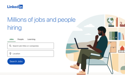 That LinkedIn Job Listing May Be a Phishing Scam